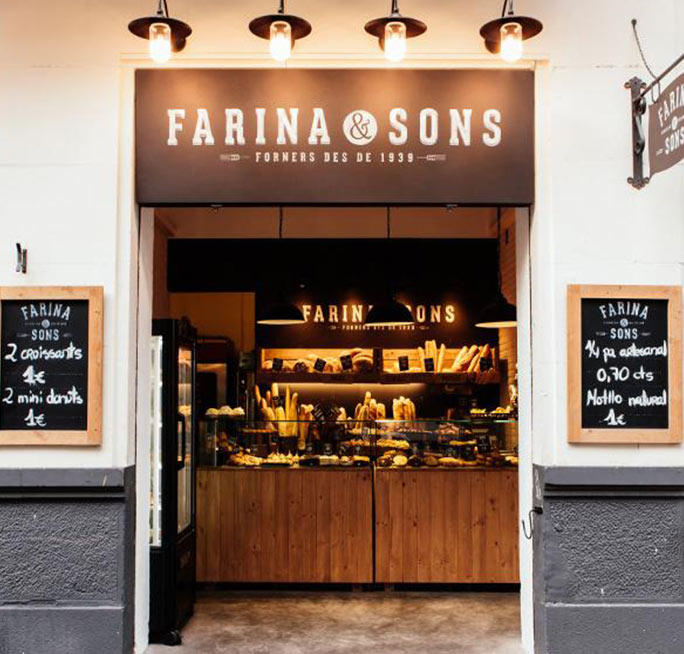 farina and sons